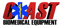 Specializing in biomedical equipment, accessories, and service.
