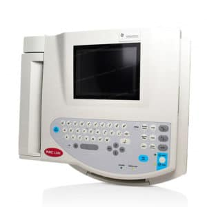 ge mac 5500 hd machine