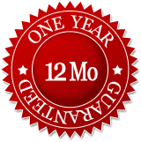 12-month-guarantee-red