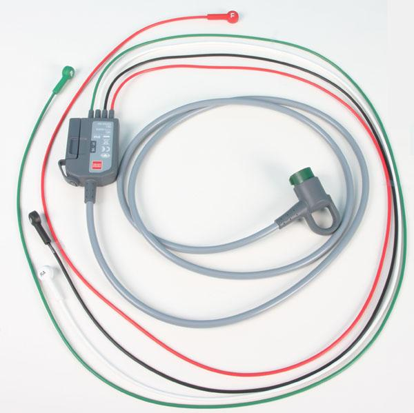 PHYSIO CONTROL LIFEPAK 12/15 TRUNK CABLE
