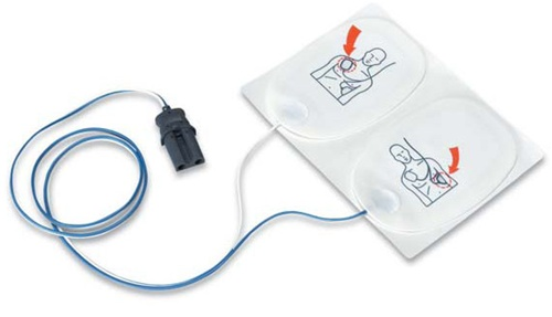 Philips Adult Multifunction Electrodes