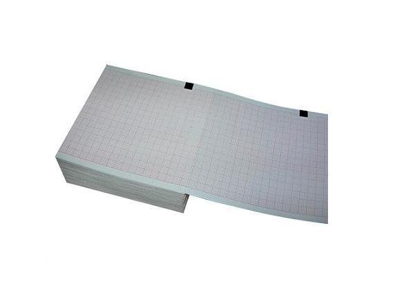Zoll M Series Chart Paper - Zoll E Series Chart paper