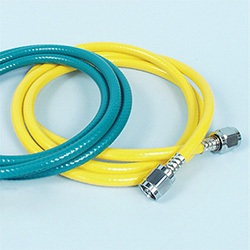 Air Hose 6ft with DISS