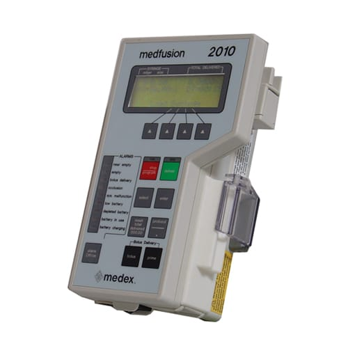 Refurbished and calibrated. 