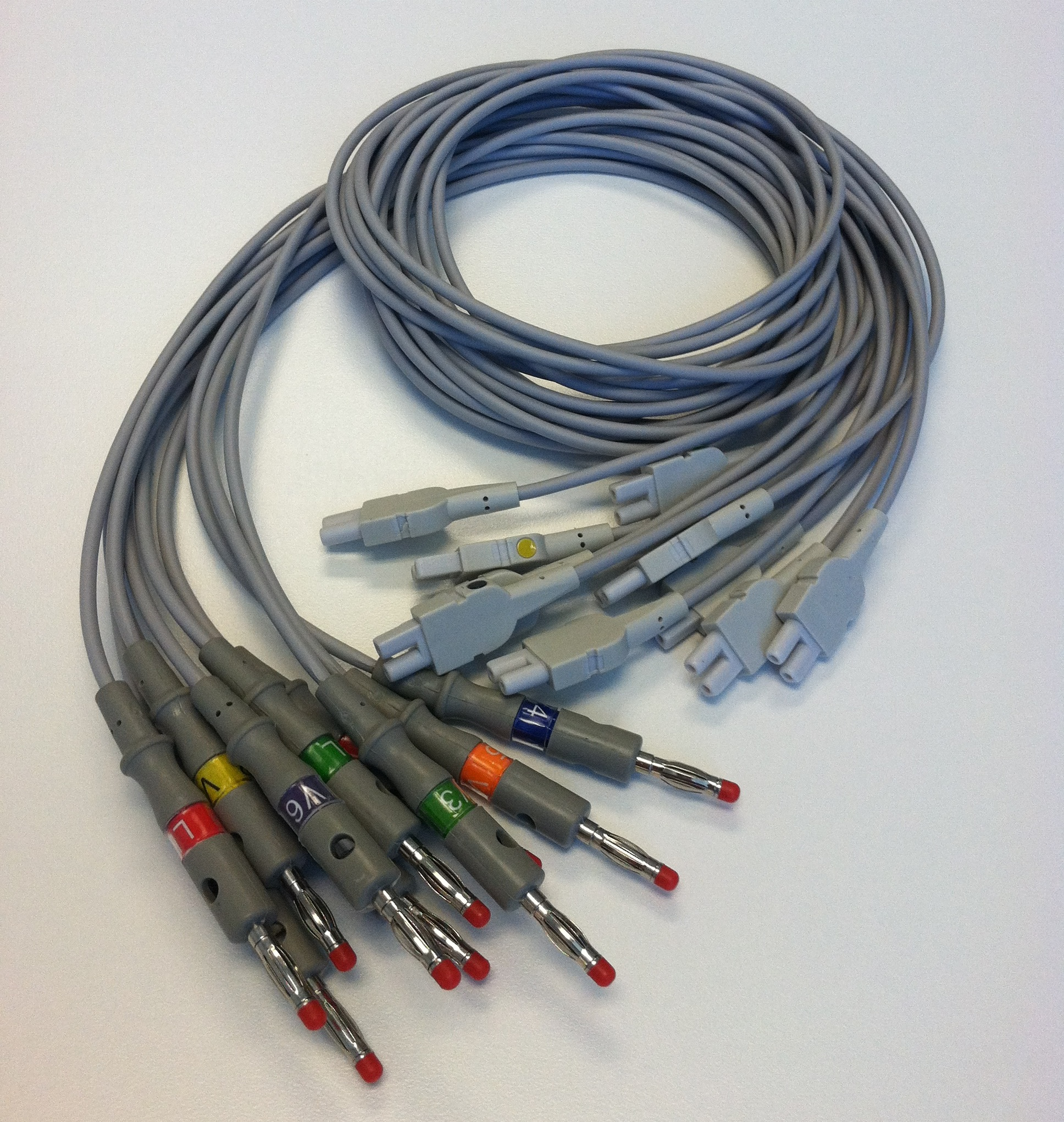 GE Mac 5000 Limb Lead Cable