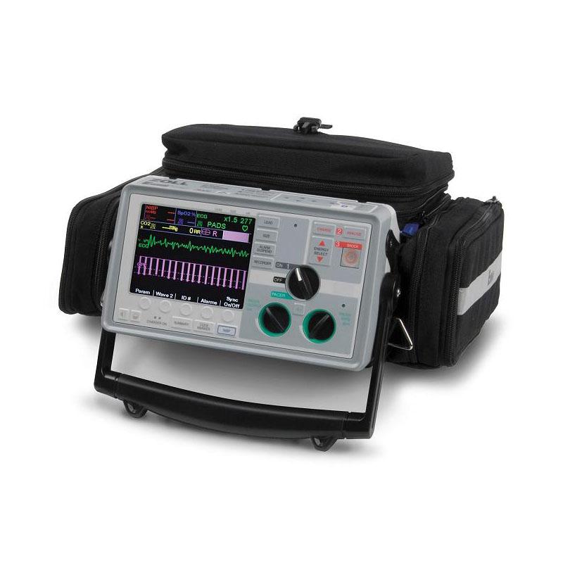 ZOLL E Series Defibrillator Carrying Case