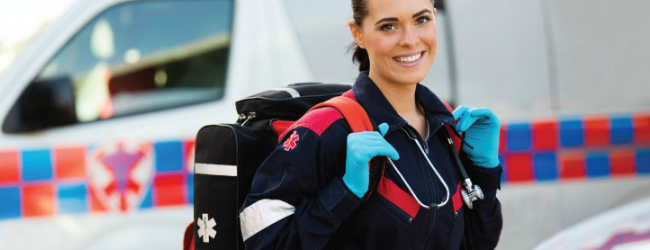 Buy EMS Supplies from an Online Store