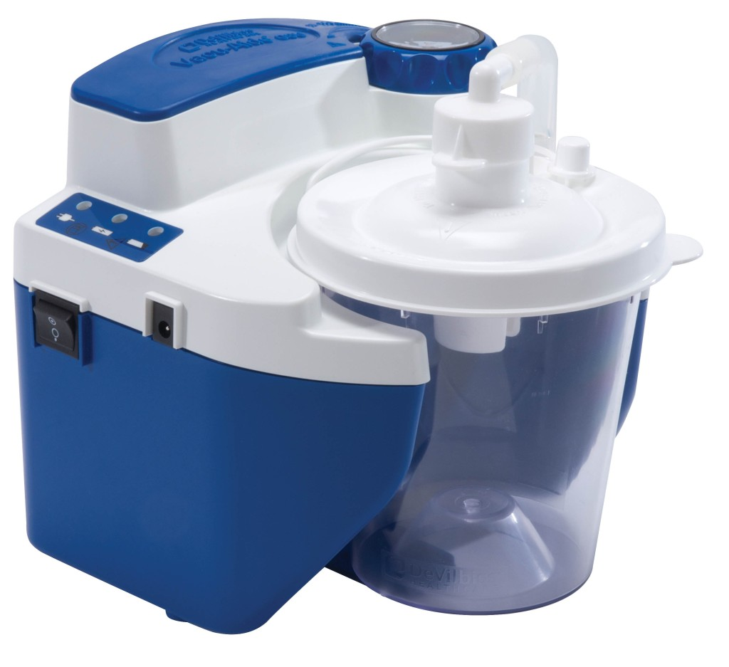 New and Refurbished Suction Units from Coast Biomedical