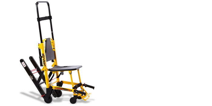 Independent ergonomic experts found Stair-PRO users had less physical stress and risk of back injury than operators of any of the six major competitive chairs*. The operator position, adjustability of…