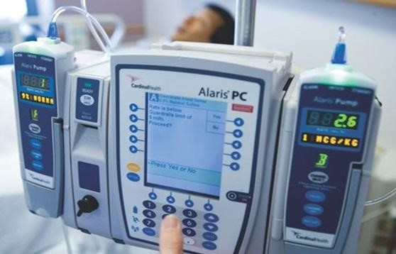 Typically, an electrical device used to administer fluids, medication, and nutrition into the body, an infusion pump plays a vital role in caring for a wide variety of patients. Here…