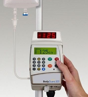Any patient who has to rely on an infusion pump to deliver fluids and medications in a controlled way understands how vital it is for these devices to function as…