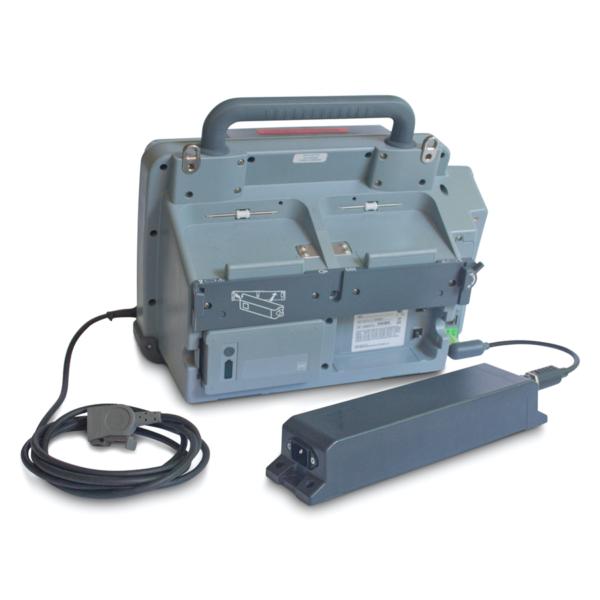 Physio Control Lifepak 15 Ac Adapter Refurbished Coast Biomedical Equipment